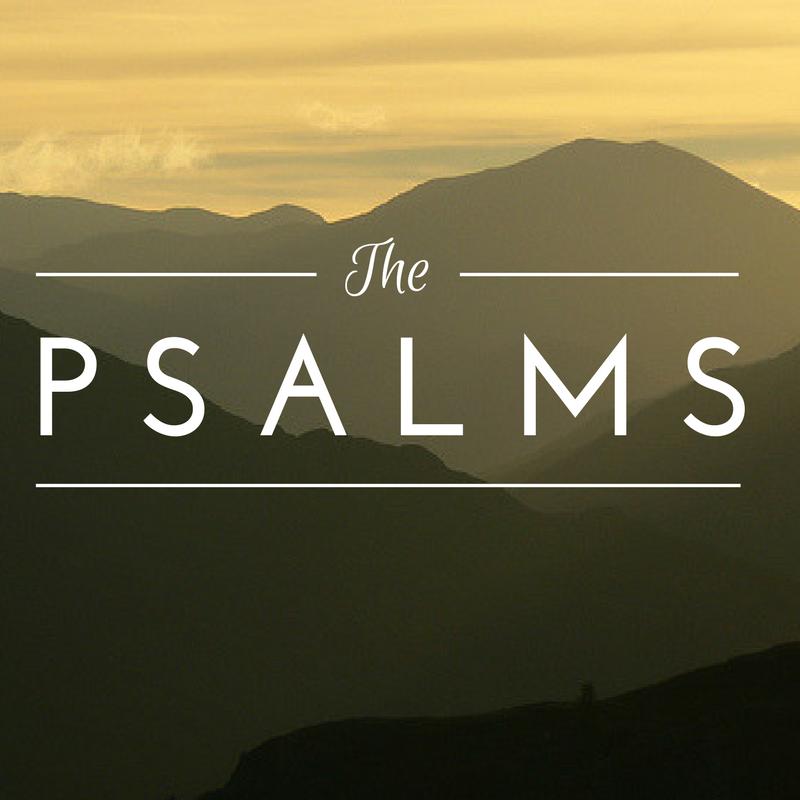 April 22 -- Psalm 22