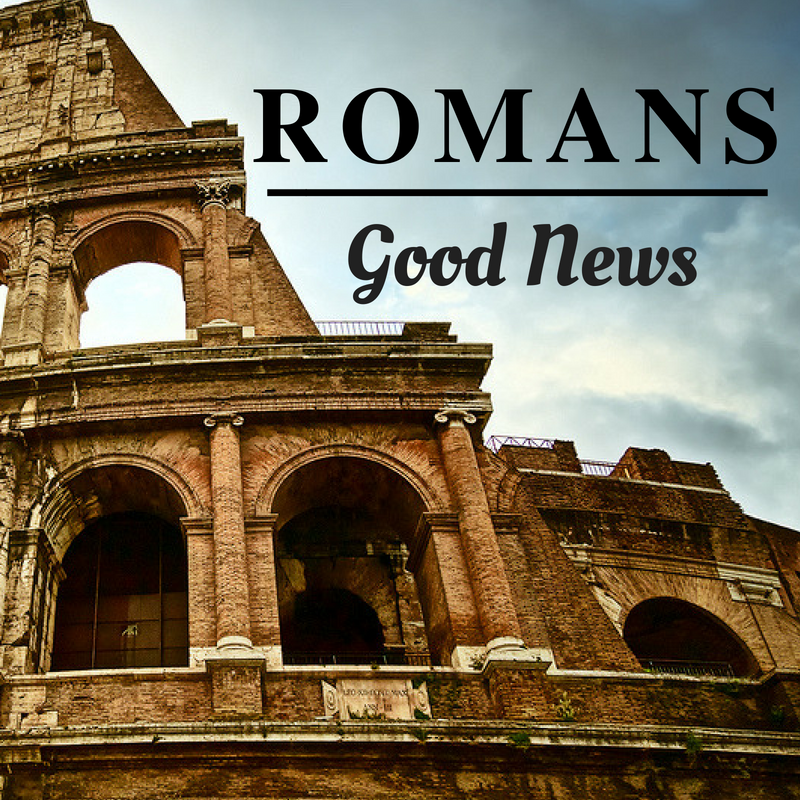November 4 -- Romans 8