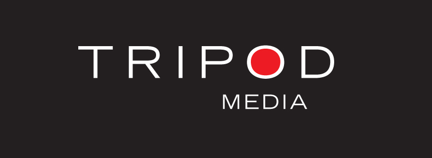 To contact us, please email: info@tripod-media.com