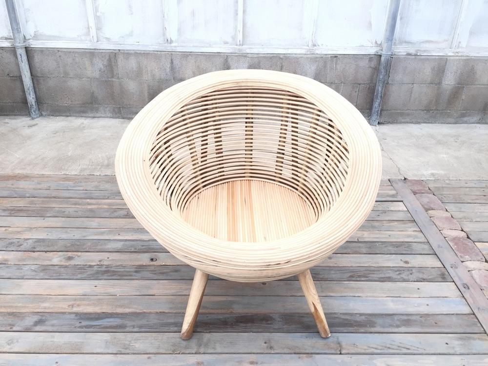 Refugio Chair