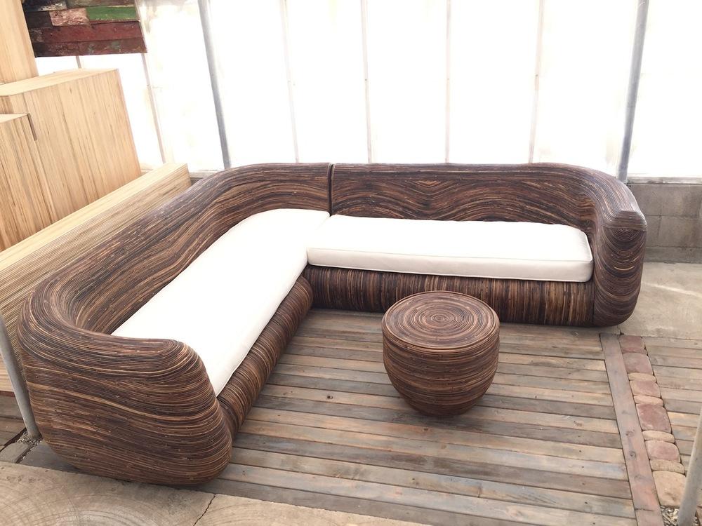Mar L Lounge
