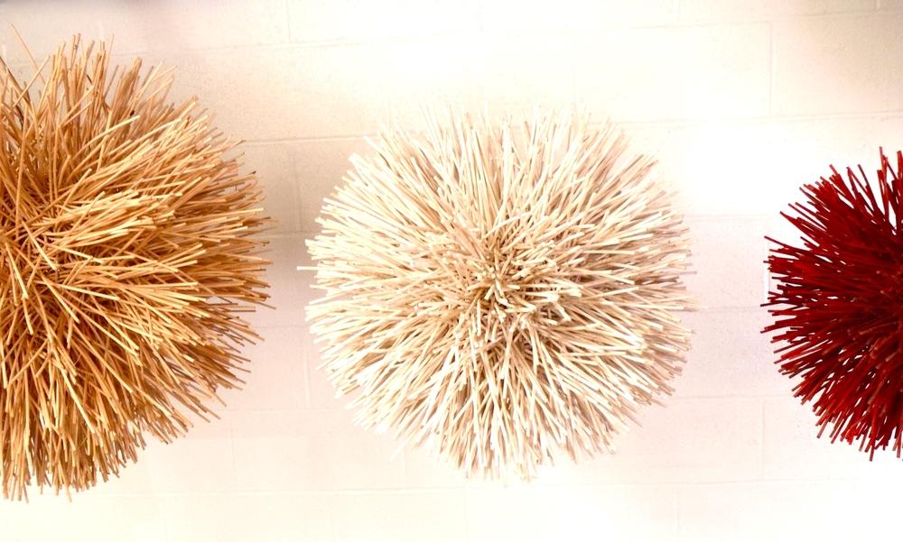 Urchin Lanterns