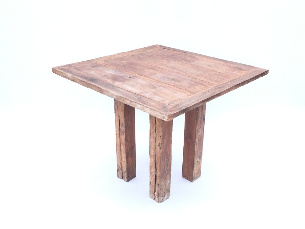 Winchester Table