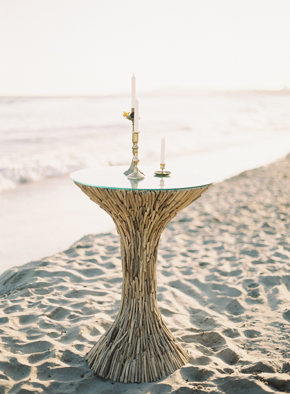 Miramar Cocktail Table
