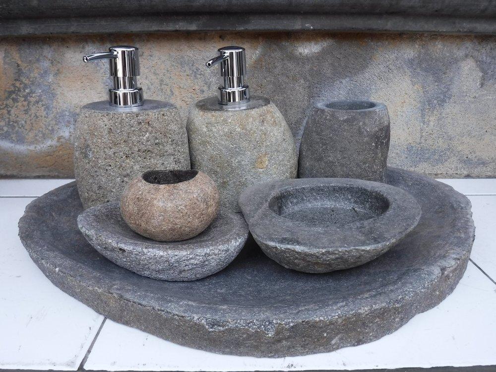 Riverstone Washroom Amenities