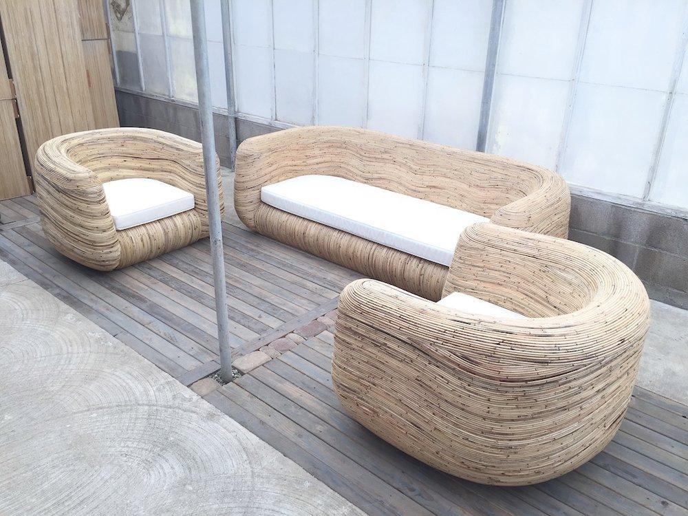 Rincon Lounge Set