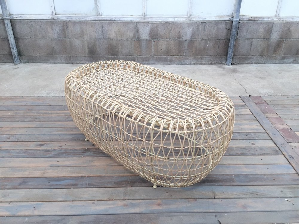 Netted Table