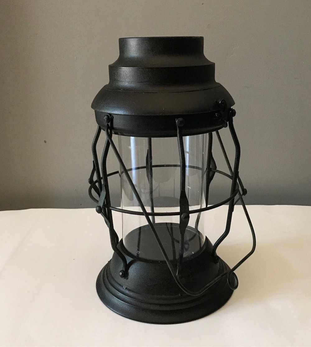 XL SAFARI LANTERN