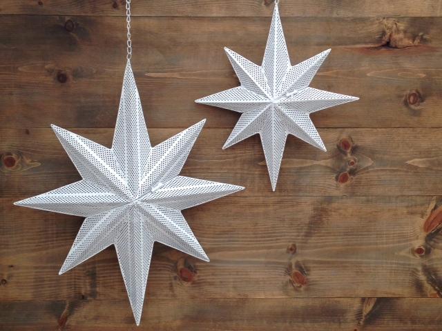 White Ethnic Stars