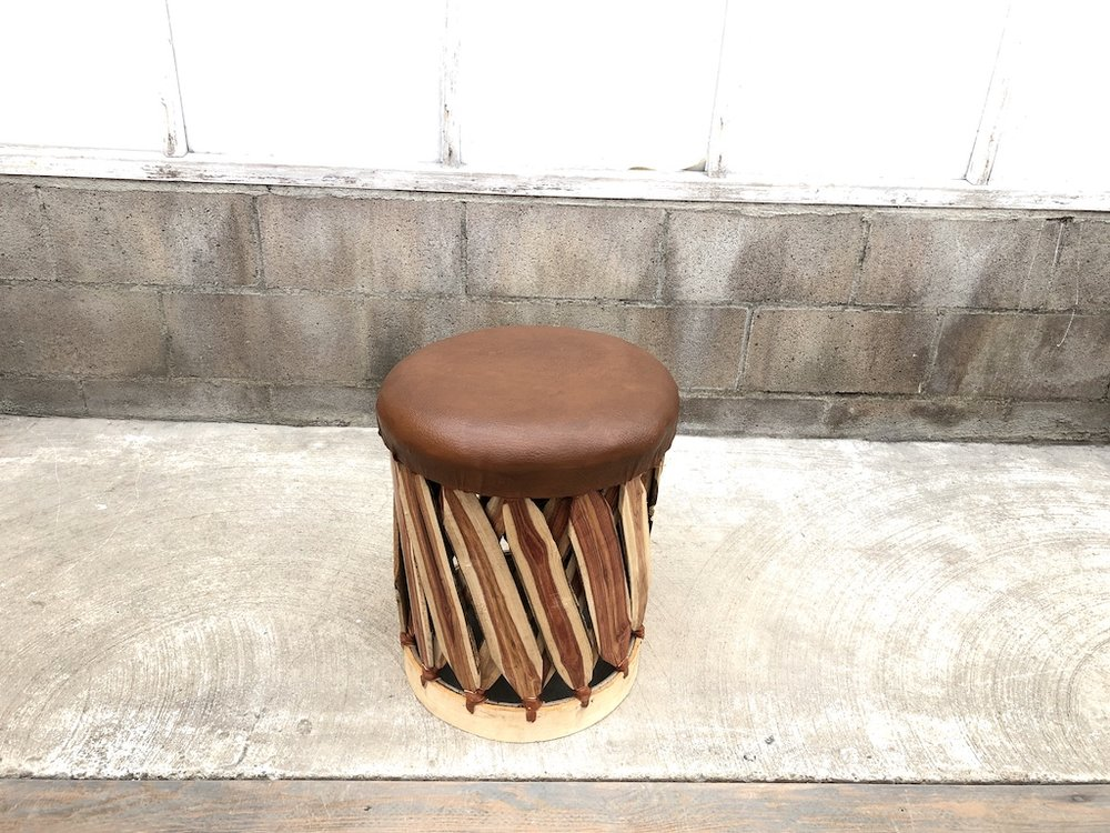 Tobacco Stool / Side Table