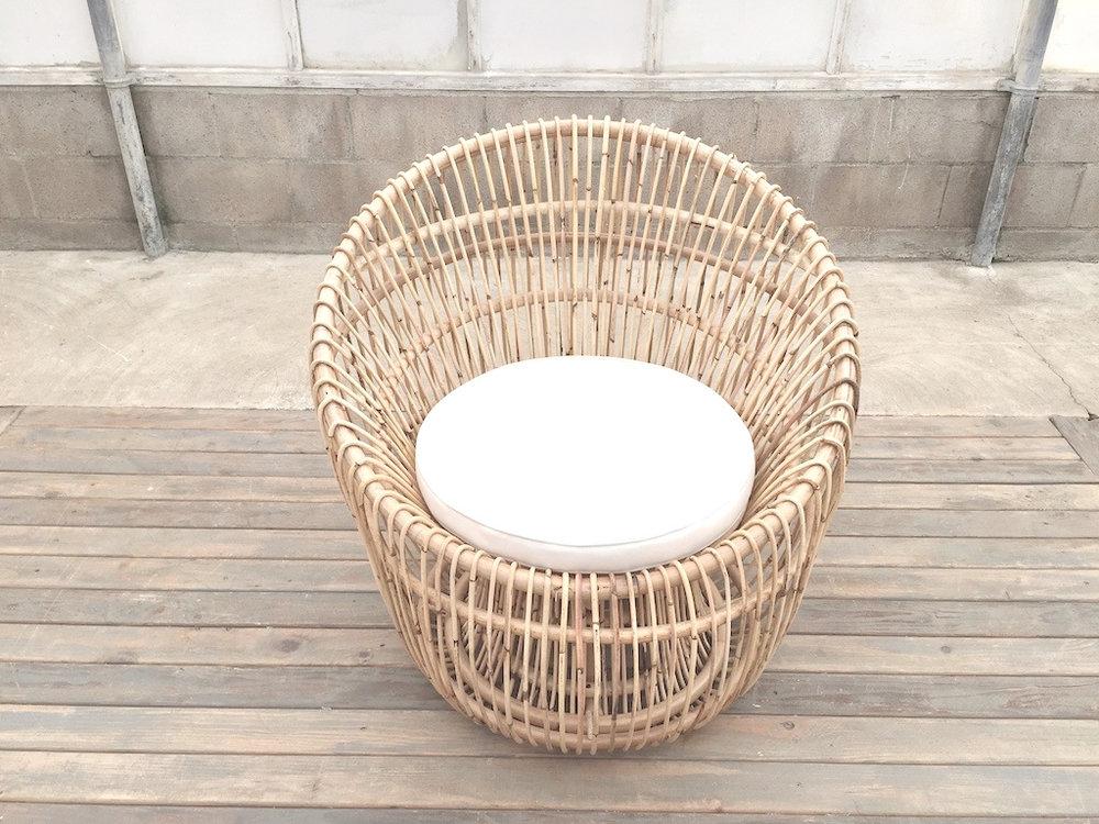 Carrillo Chair