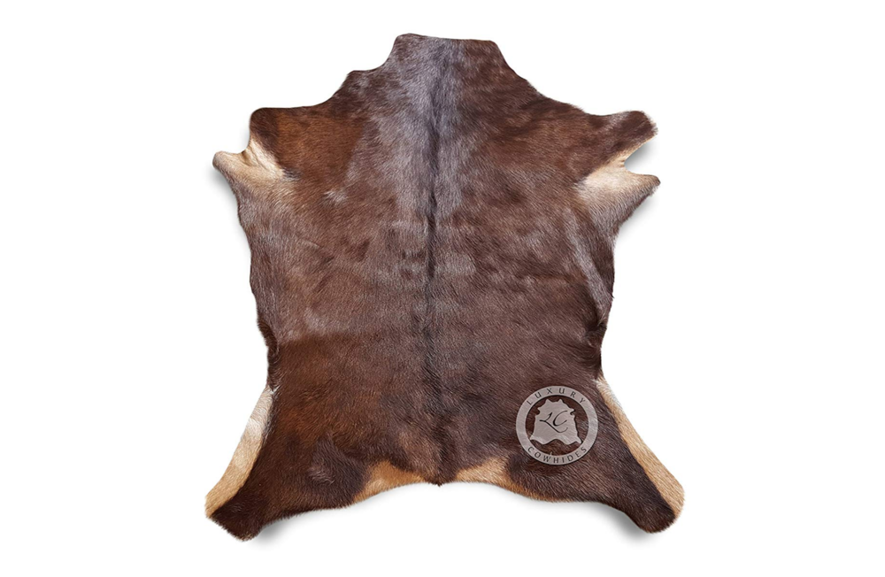 Goat Hide (Brown)