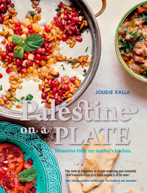 Palestine on a plate fandeluxe Document