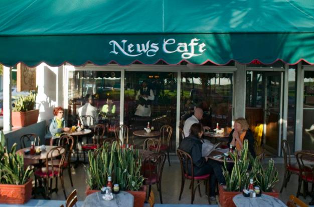 newscafe miami