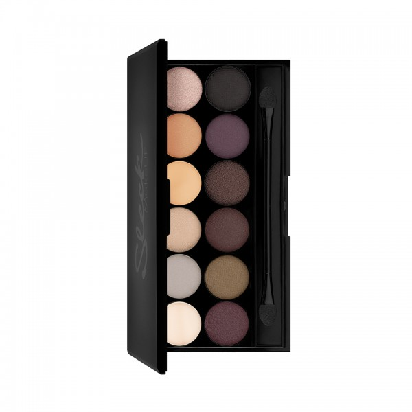 Sleek's I-Divine Eyeshadow Palette (in AU NATUREL). Many other shades available. £7.99