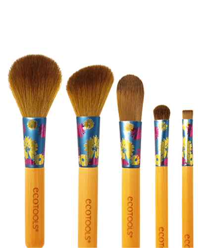 EcoTools Lovely Looks Set. £11.99