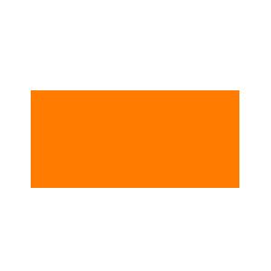 Bombay sapphire logo orange