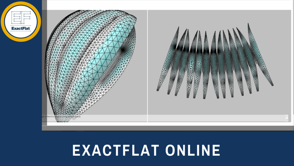 ExactFlat Online - $69.95/Month