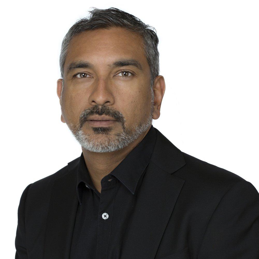 Vishaan Chakrabarti * Founder, Practice for Architecture Urbanism