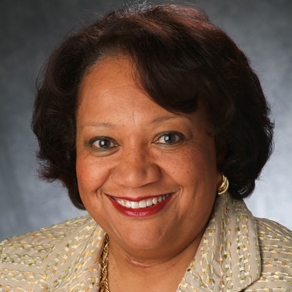 Juanita James President and CEO, Fairfield County's Community Foundation