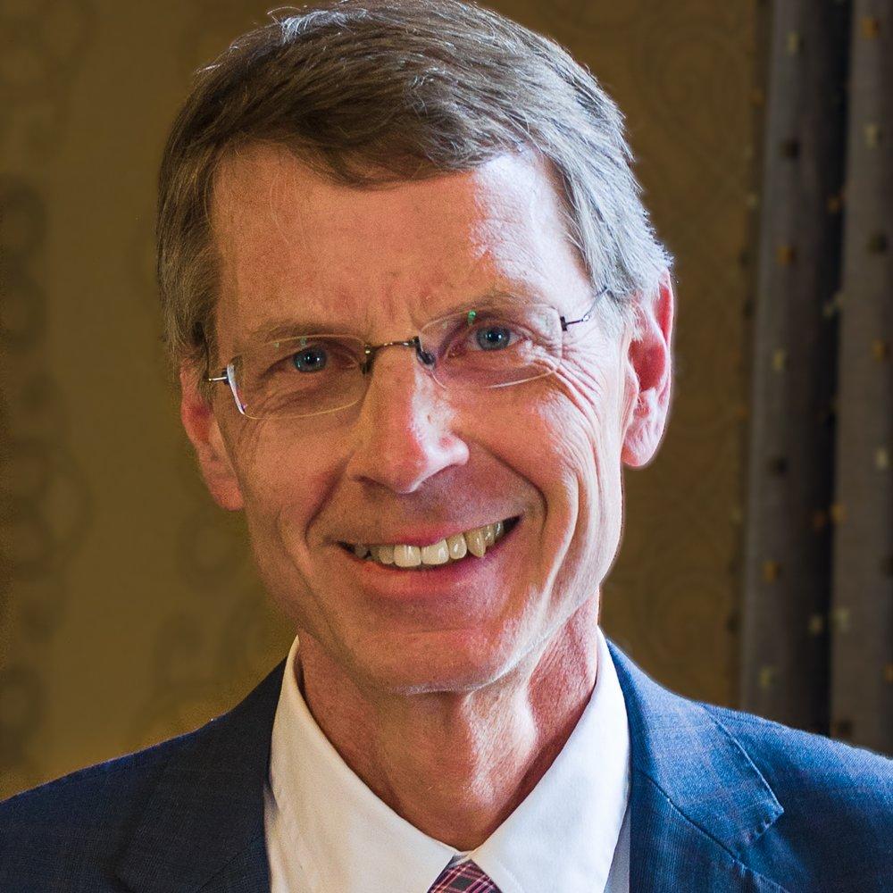 Bruce Schaller Principal, Schaller Consulting