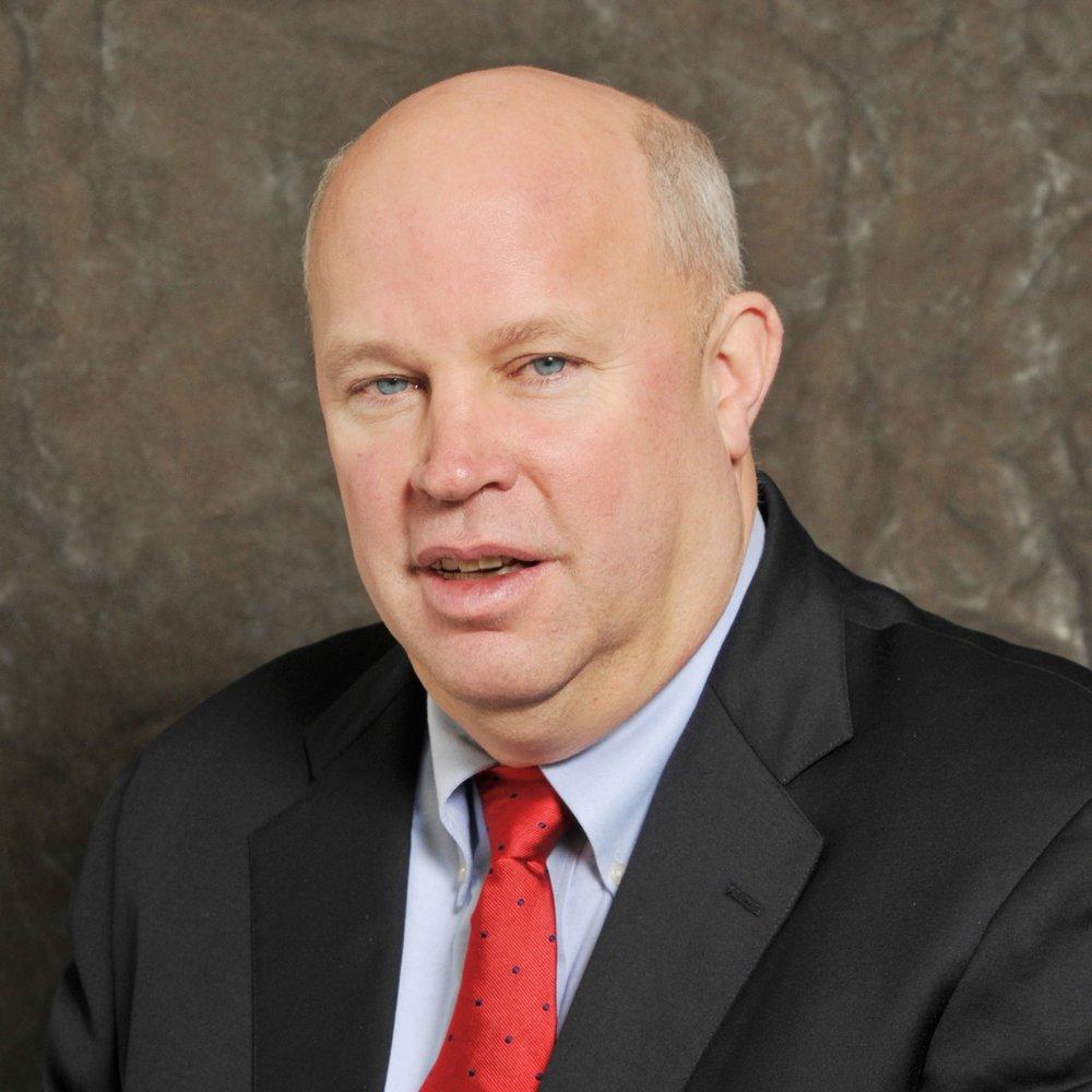 Thomas Prendergast*  Executive Vice President and Chief Strategic Officer, STV