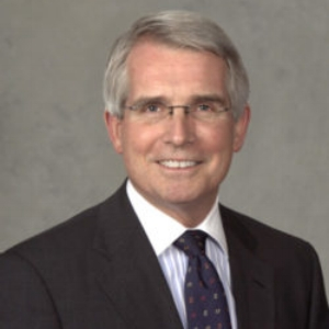 Charles W. Moorman President & CEO, Amtrak