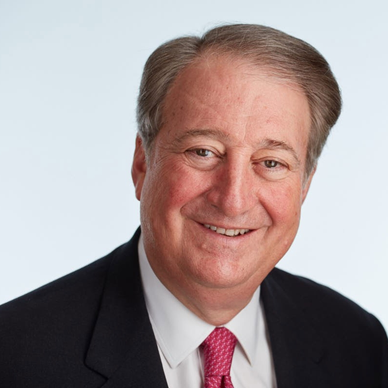 Howard Milstein  Chairman, President & CEO, New York Private Bank & Trust
