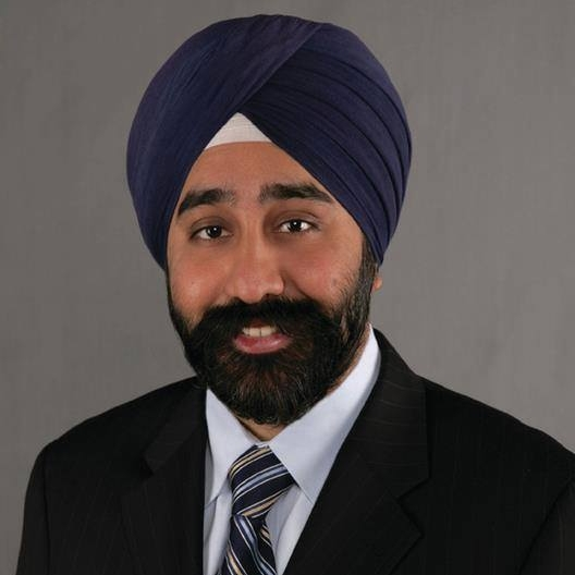 Ravinder S. Bhalla  @RaviBhalla   Mayor of Hoboken