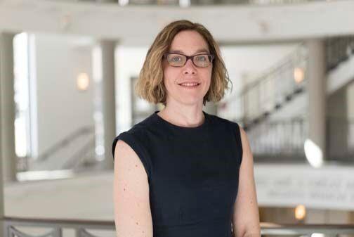 Kathryn Zyla  @Climate_Center   Deputy Director, Georgetown Climate Center