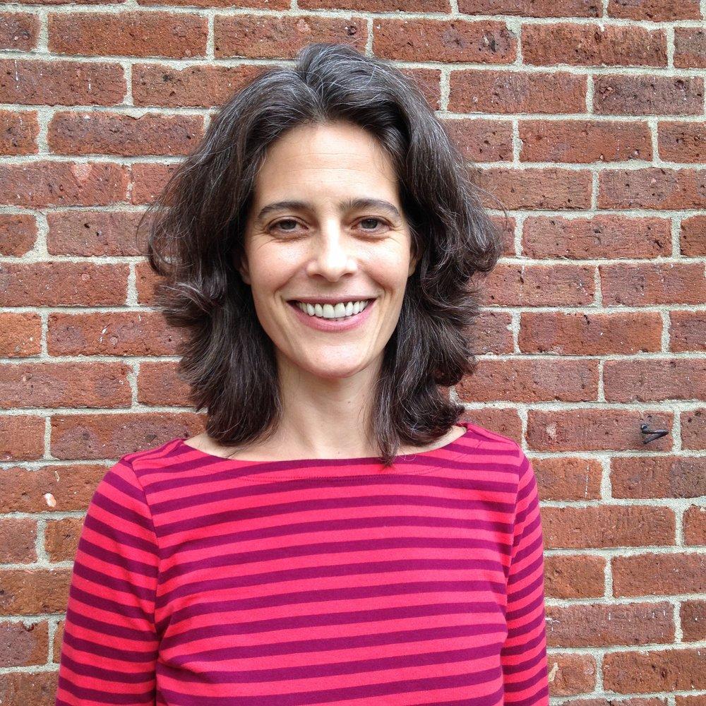 Julia Watt-Rosenfeld  @CHLDC   Director of Community Organizing & Advocacy, Cypress Hills Local Development Corporation