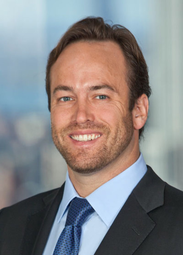 Winston Fisher    @Winston_Fisher1   Partner, Fisher Brothers; Co-Chair of NYC Regional Economic Development Council