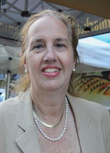 Gale Brewer  @GaleABrewer   Manhattan Borough President