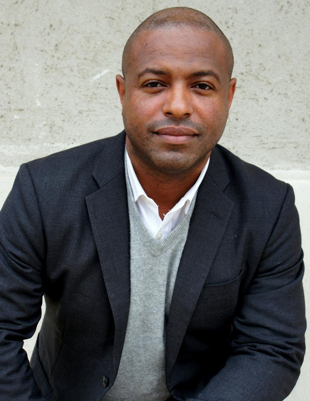 Malo Hutson    @MaloAndreHutson   Associate Professor and Director of the Urban Community and Health Equity Lab at Columbia University