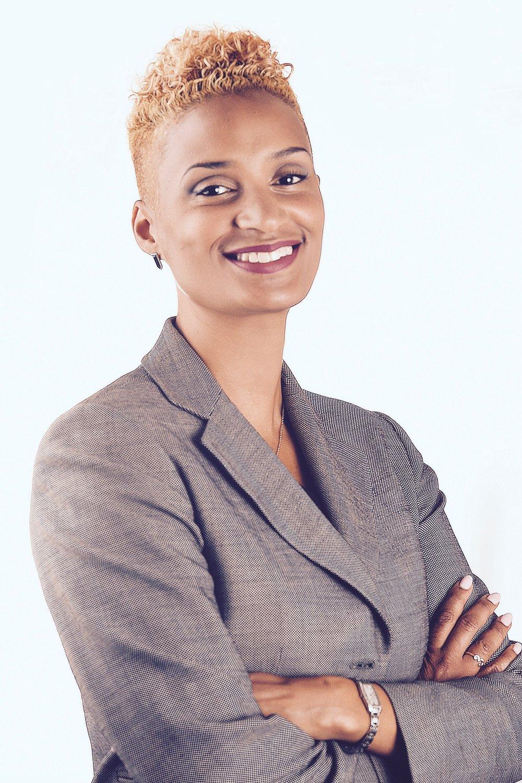 Aisha Glover    @Aisha_Glover   President & CEO, Newark Community Economic Development Corporation