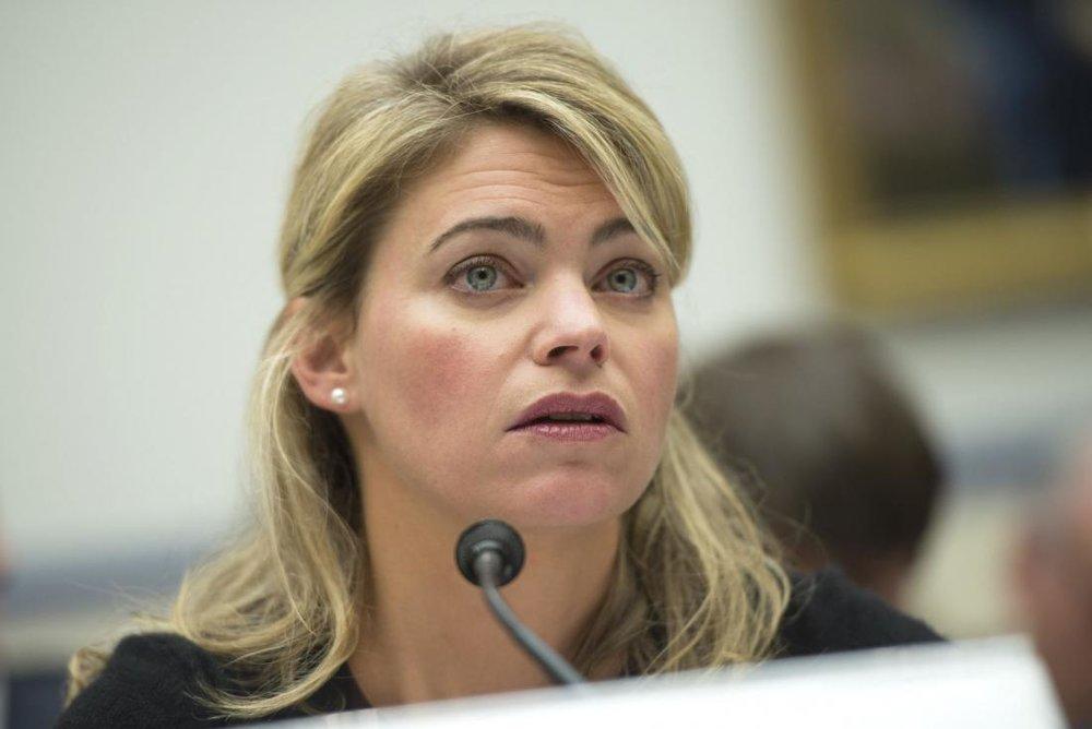 Sarah Feinberg  Former Administrator, Federal Railroad Administration; Chief of Staff, USDOT; Founder & Owner, Feinberg Strategies, LLC