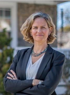 Laura Curran  Nassau County Executive