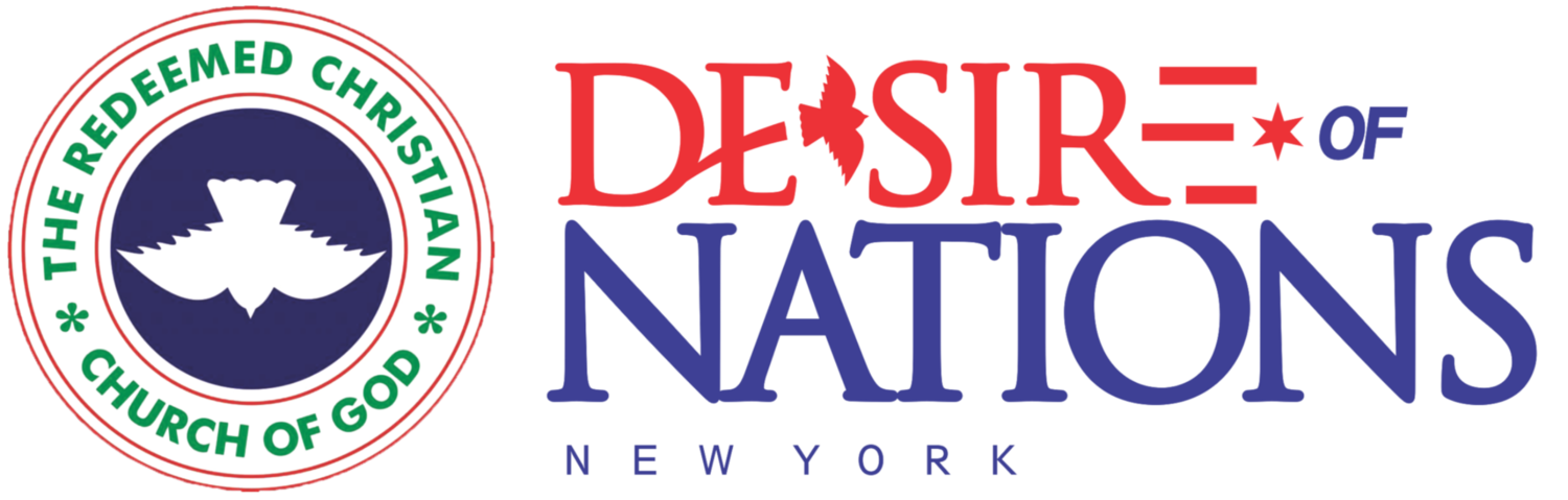 Desire of Nations, NYC