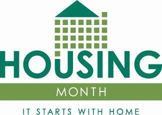 Edmonton Housing Month