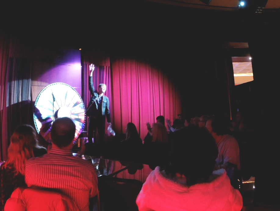parx casino juggler comedy club