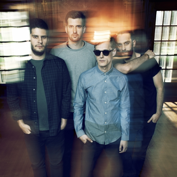 x ambassadors chris ruggiero podcast interview
