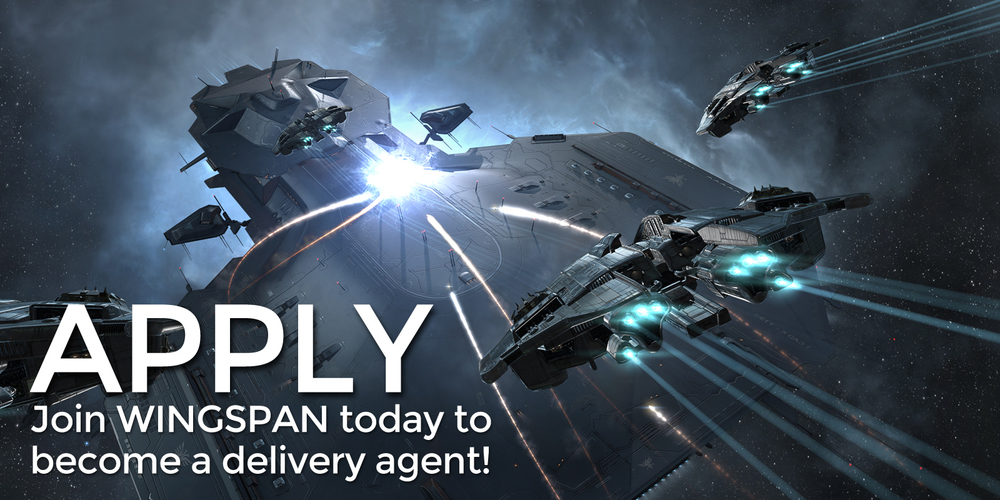 careers wingspan delivery services eve online covops corp