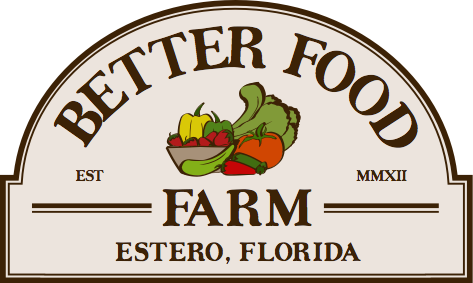 Better Food Farm