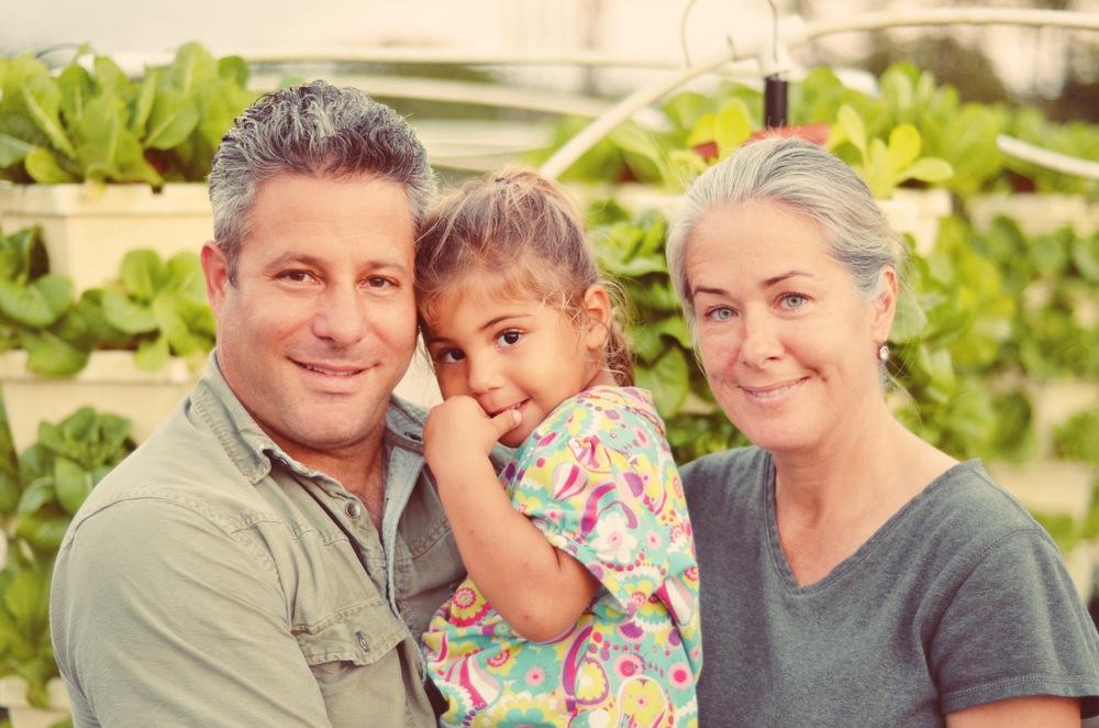 The Jonas Family