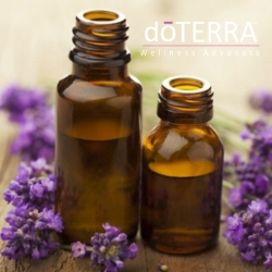 The most natural Essential Oils...