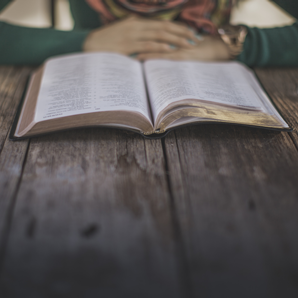 What does the bible teach acout righteousness and truth?