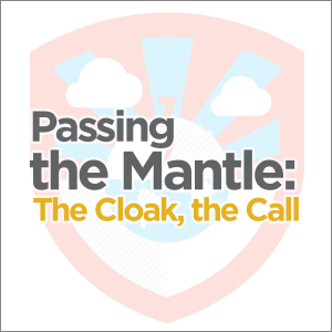 Passing the Mantle: The Cloak, the Call — Bible Study Magazine