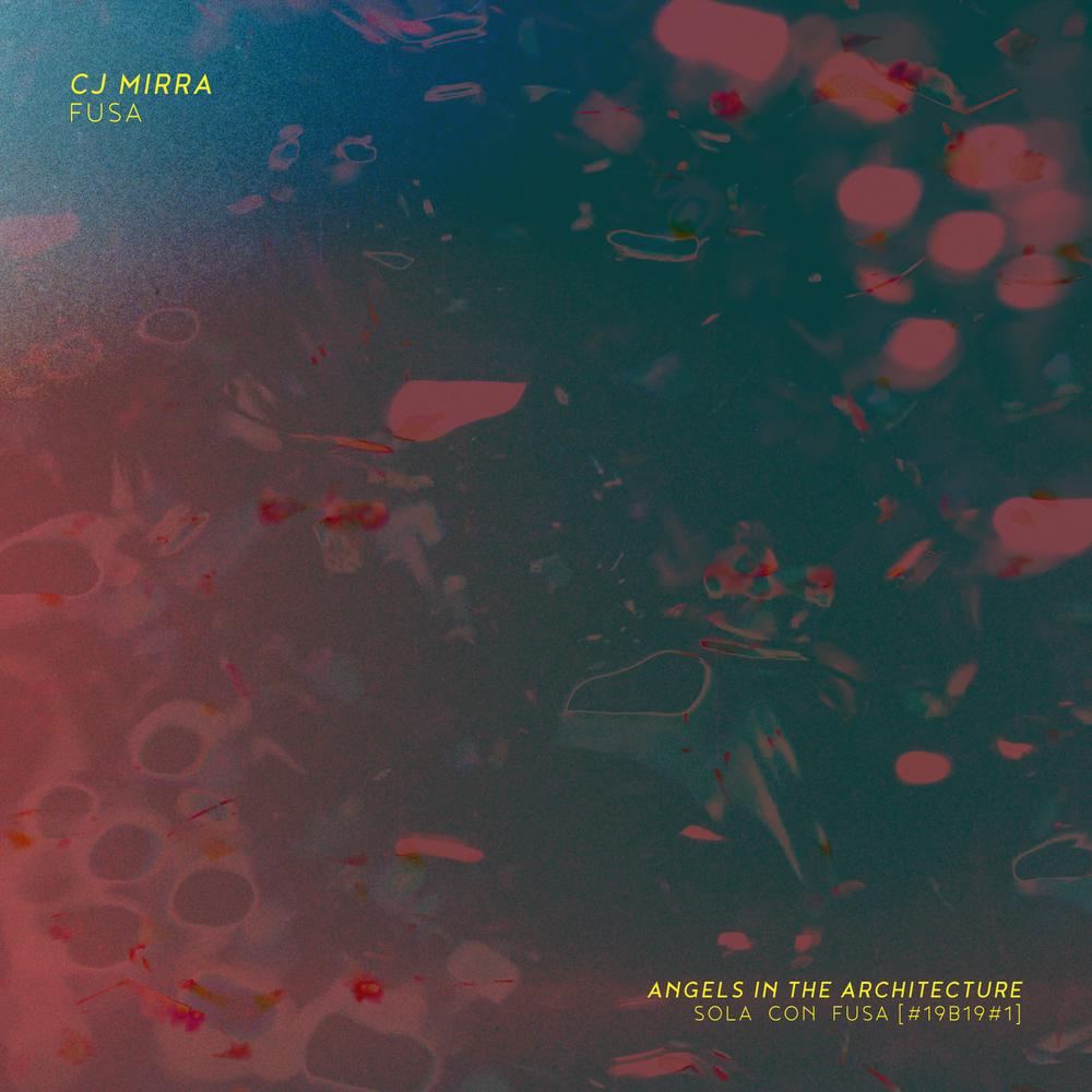 VA - FUSA EP COVER ART