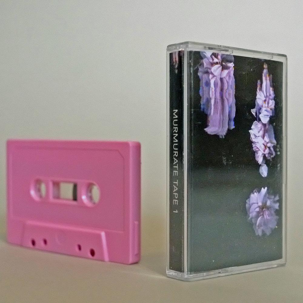 Colour8 Murmurate Tape