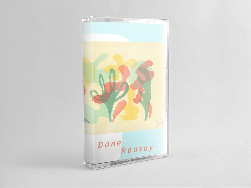 Ltd edition cassettes -      BUY FROM BANDCAMP